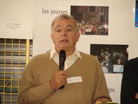 Alain Desjonquières