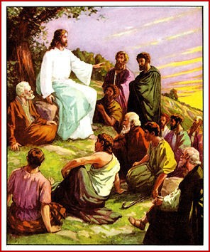 Tám Mối Phúc Thật