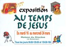 Expo temps Jesus 2010