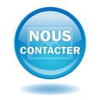 Bouton NOUS CONTACTER (Service Clients Aide Rond B