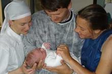 Petites soeurs maternités catholiques