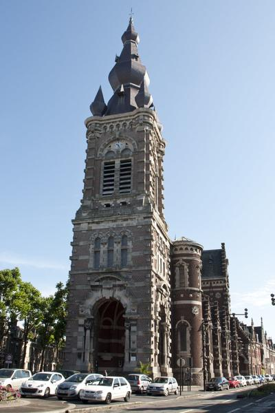 Eglise Saint Michel