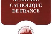 AcadAcmie catholique de France