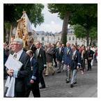 St Cordon Procession 15 août
