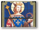 Saint Louis, roi