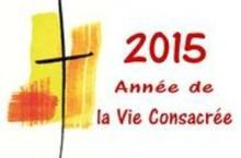Logo vie consacree 2015