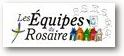 logo Equipes du Rosaire