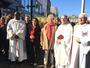 Benediction stele Nouvelle Confrerie 1 nov 2015 17