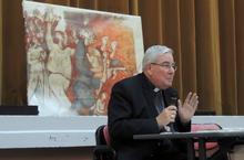Monseigneur François GARNIER