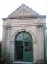 chapelle Saint Roch à Hergnies