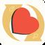 heart love concept vector