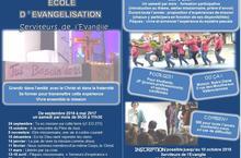 Ecole d'evangelisation Valenciennes