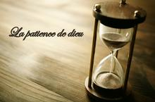 patience modifiee