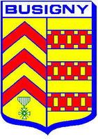 Blason de Busigny