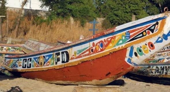 barque du CCFD