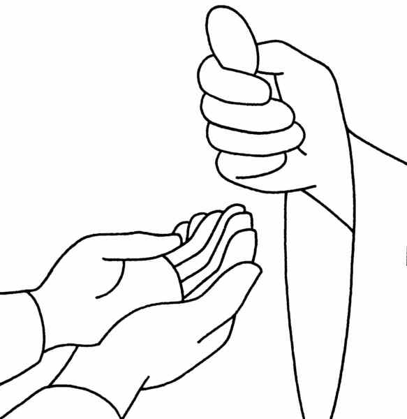 Recevoir le Corps du Christ aujourd'hui