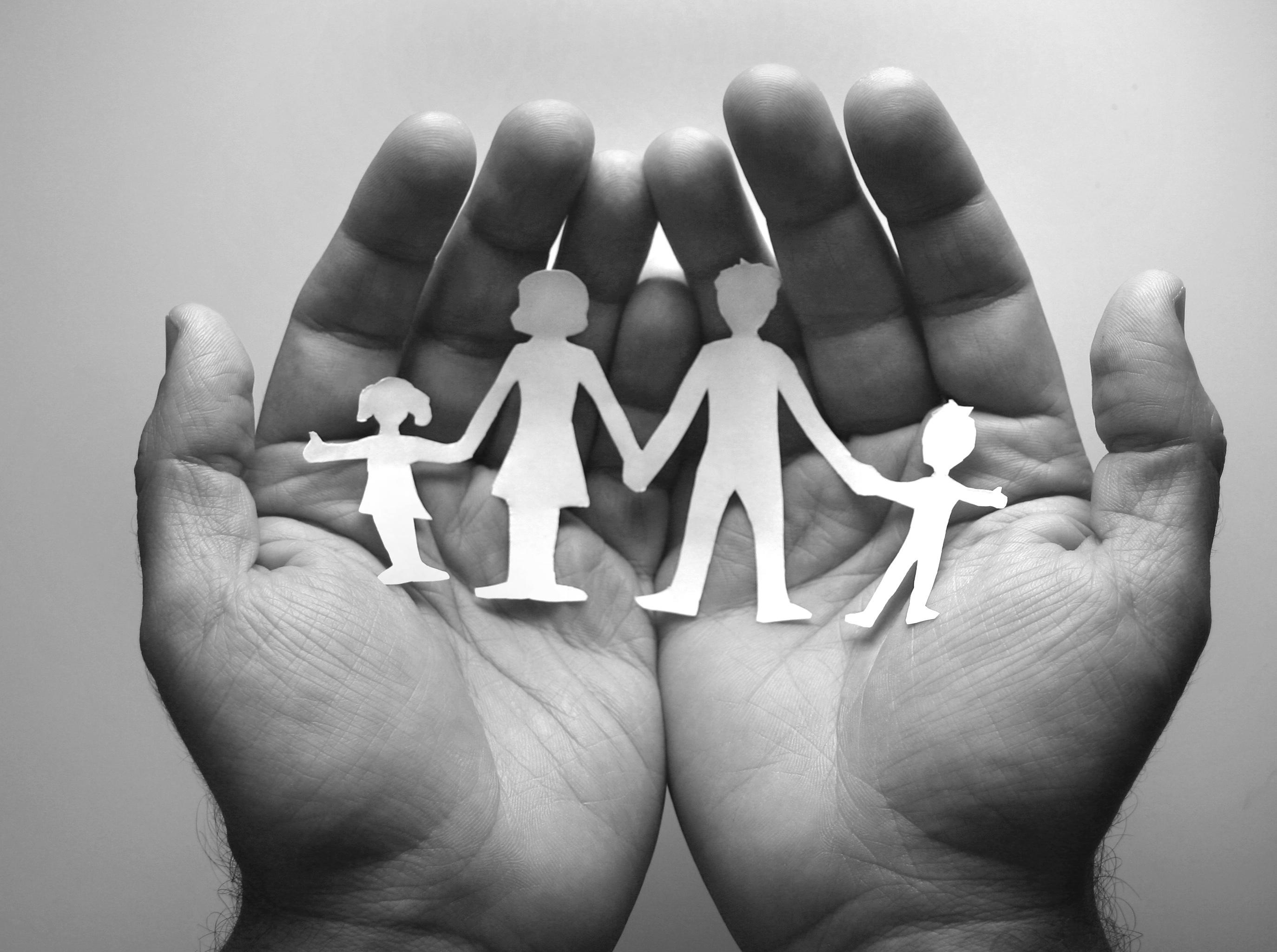 Rencontre beaux parents musulman