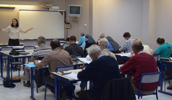 8- formation théologie