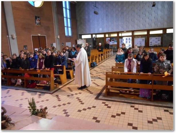 Images - Stald - Retraite de premie#re communion -