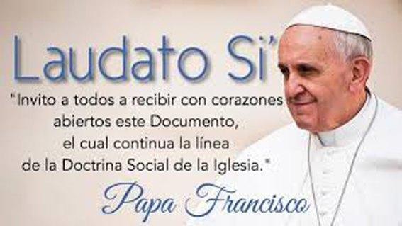 """ce document, qui continue la ligne de la doctrine sociale de l'Église."""""""