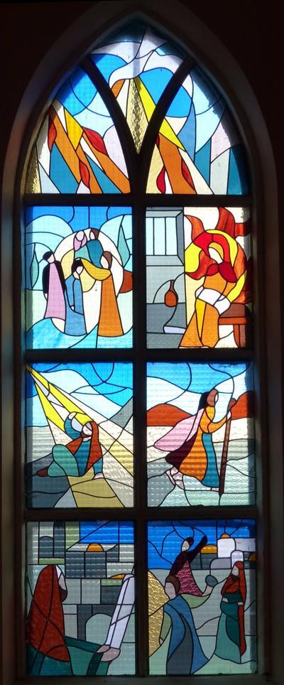 Mairieux-vitrail 06 St Paul