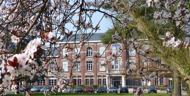 maison diocèse Raismes