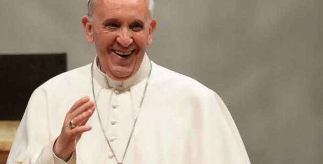 Pape FranAsois