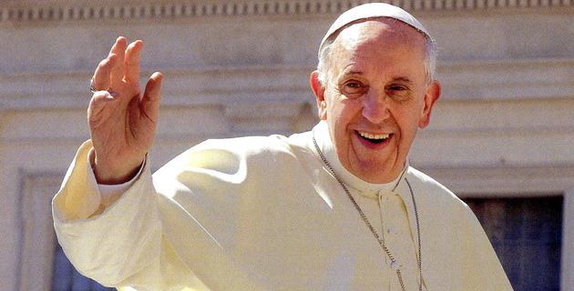 Pape Francois009