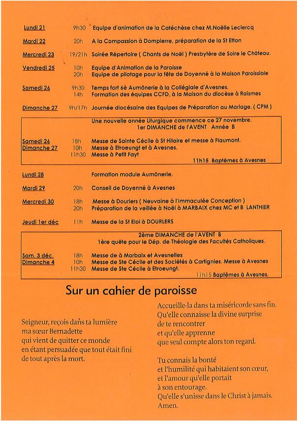 paroisse nov 2011-2
