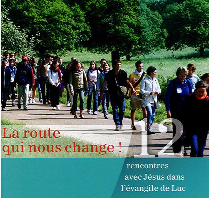 La rout_ qui nous change