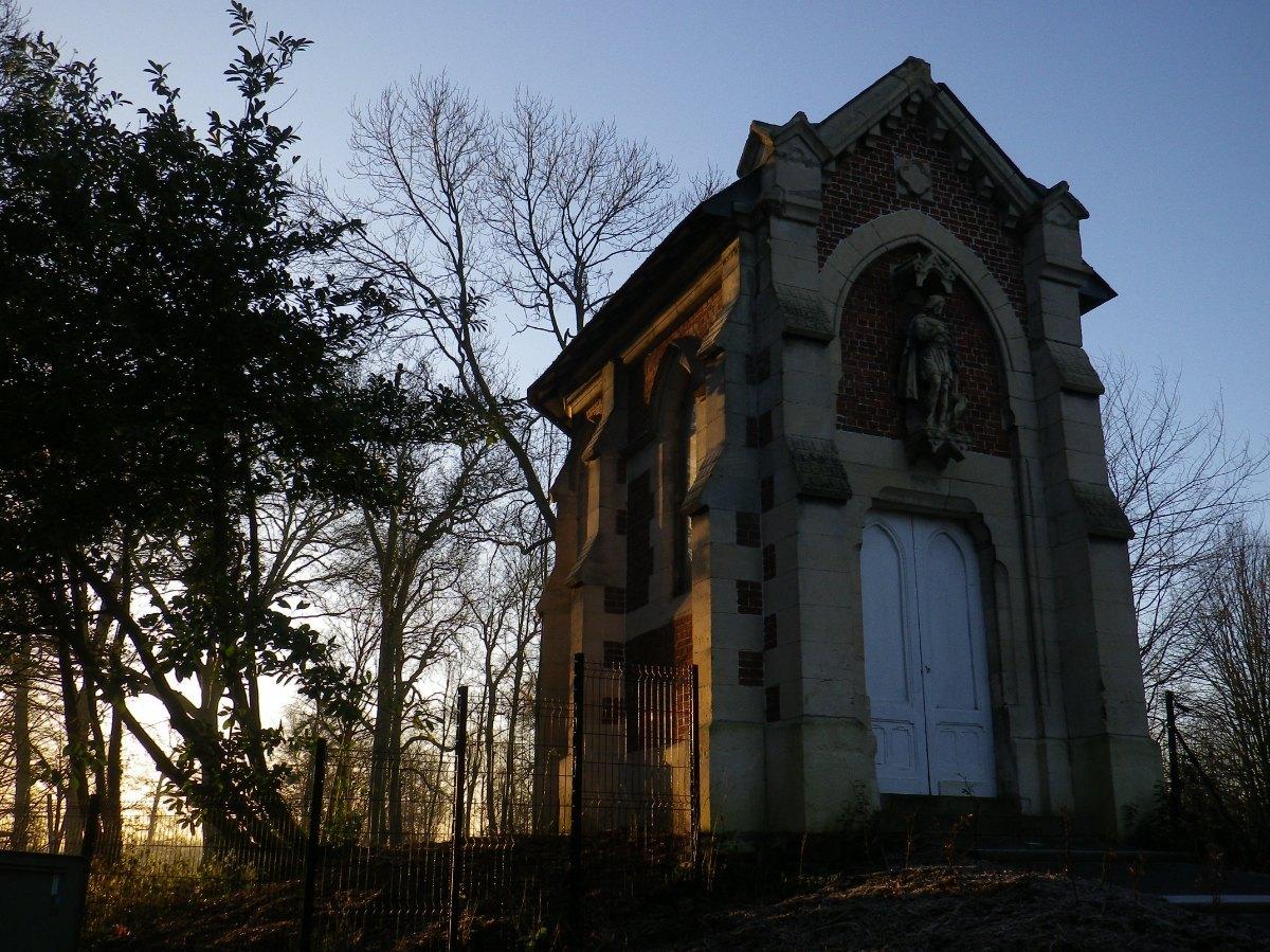 036- La chapelle Saint Roch