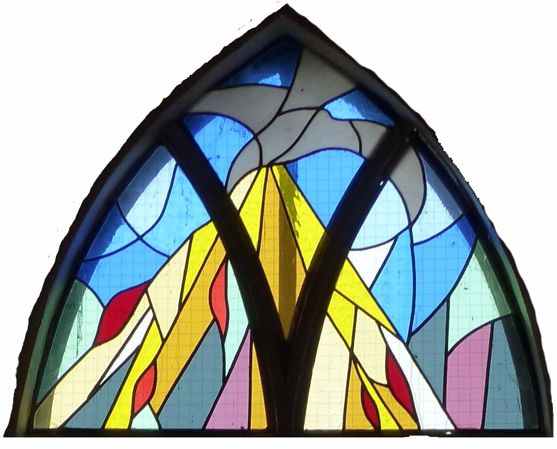 07 Le Saint Esprit