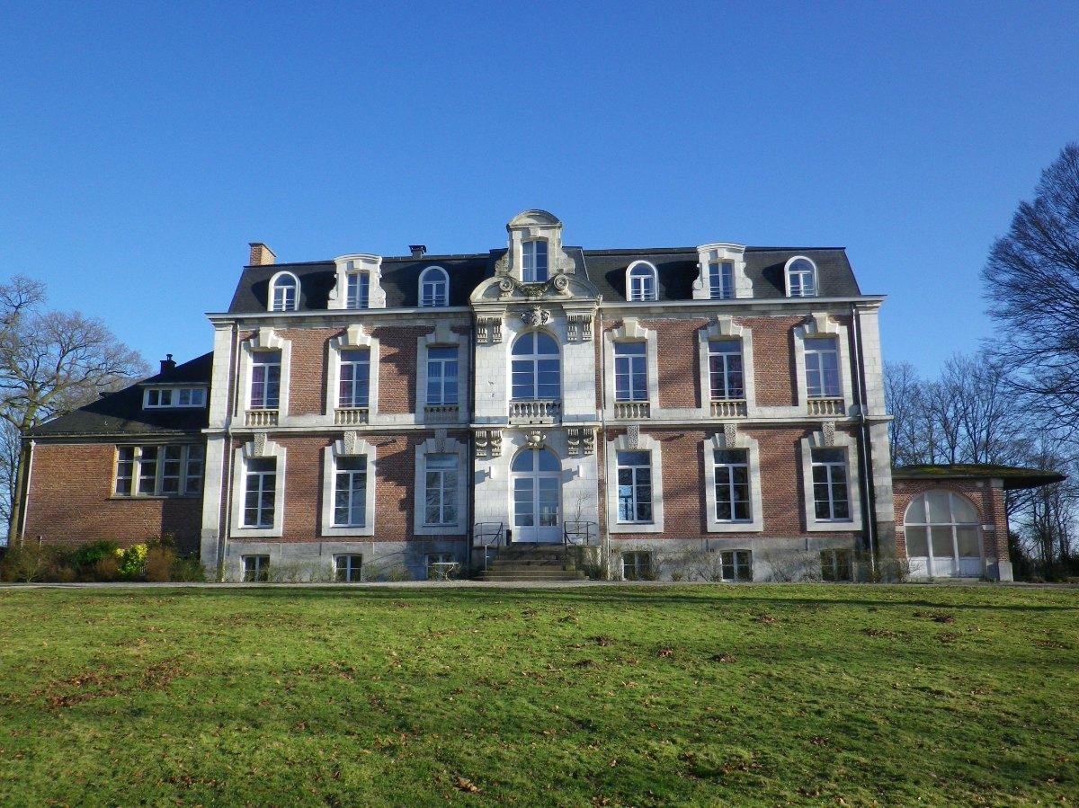 074- L'ancien chateau