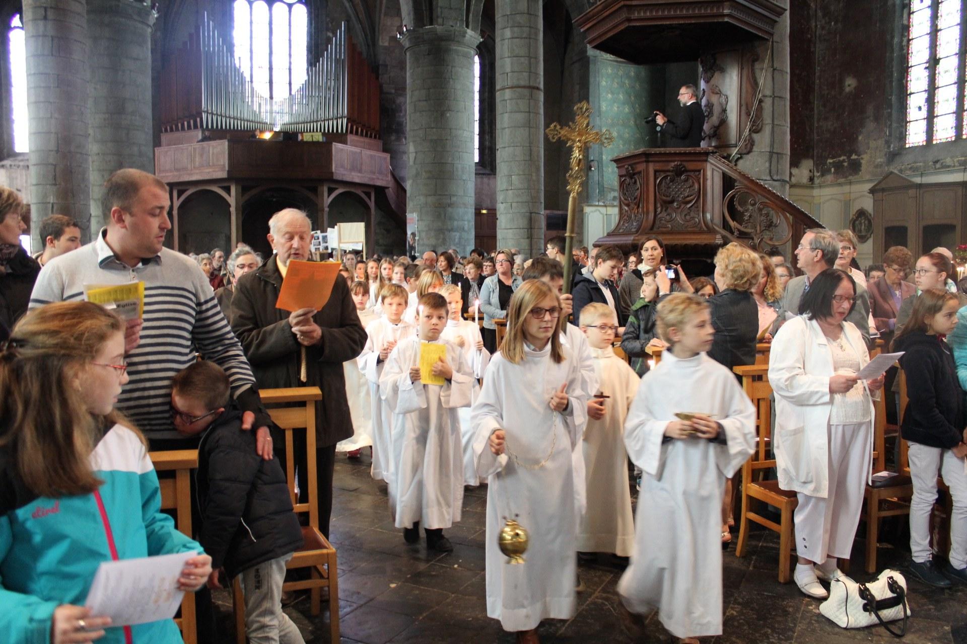 09 Messe action de grace Jean et Matthieu