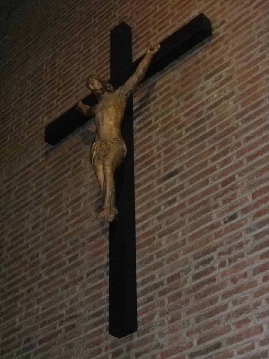 099- Le Christ