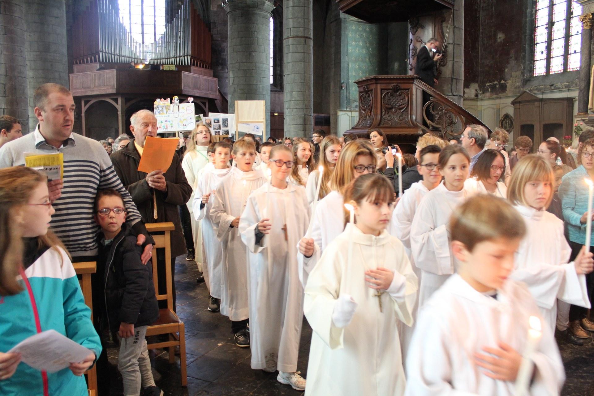 10 Messe action de grace Jean et Matthieu