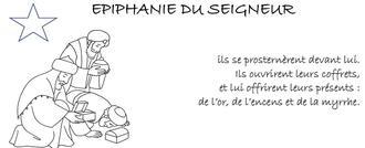 Epiphanie St Gery