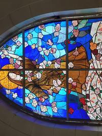 vitraux Ste Thérèse 4
