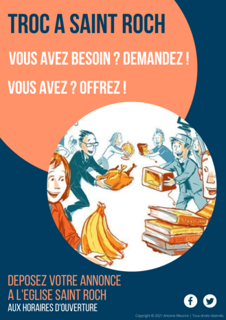 Actions solidaires 2021