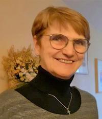 Genevieve Dhorne