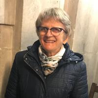 Marie-Claude Porez