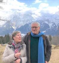Marc et Arlette