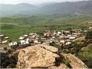 4-le village