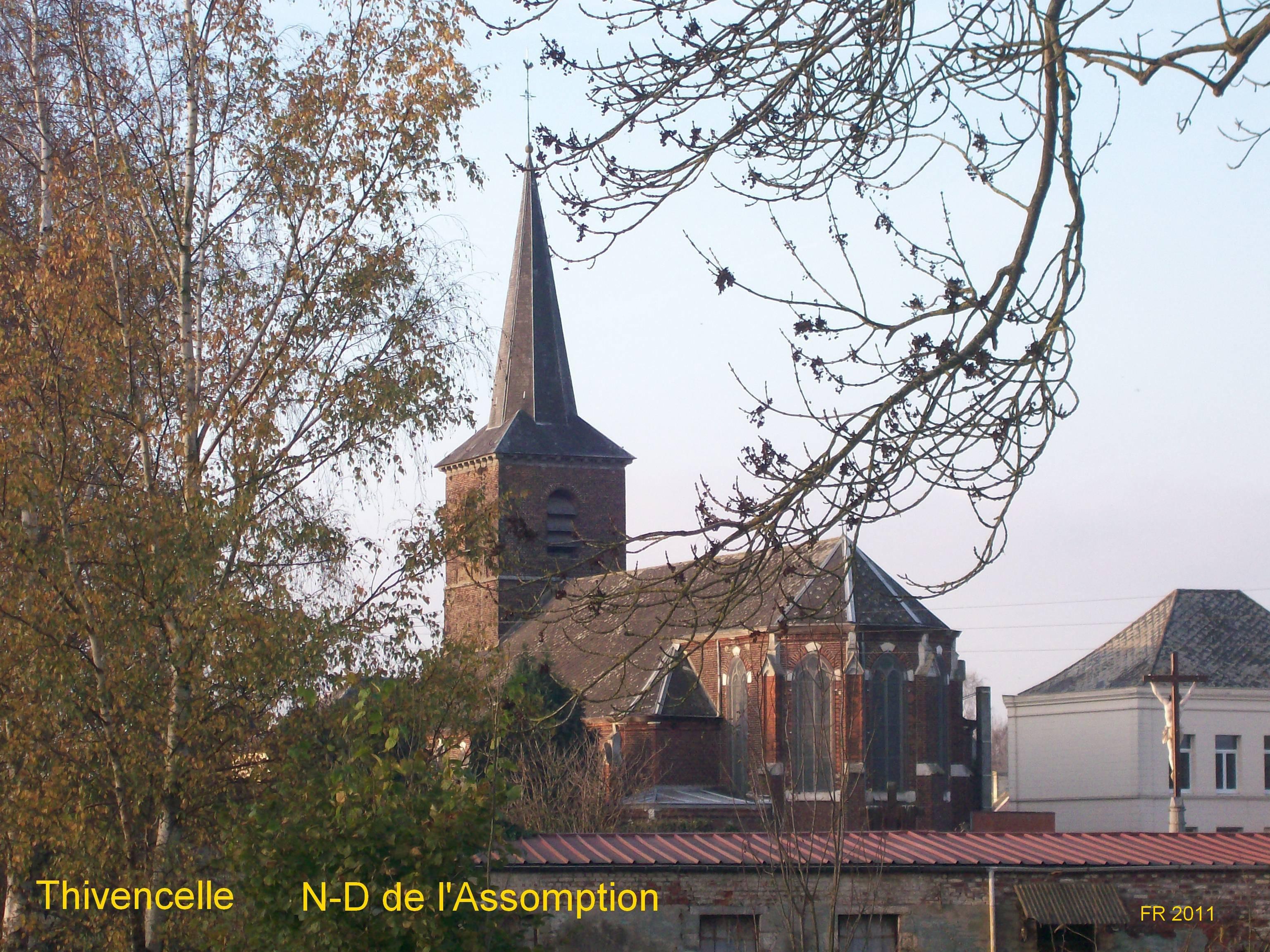 Rue du cimetière/Rue de Saint-Aybert (proximité mairie)
