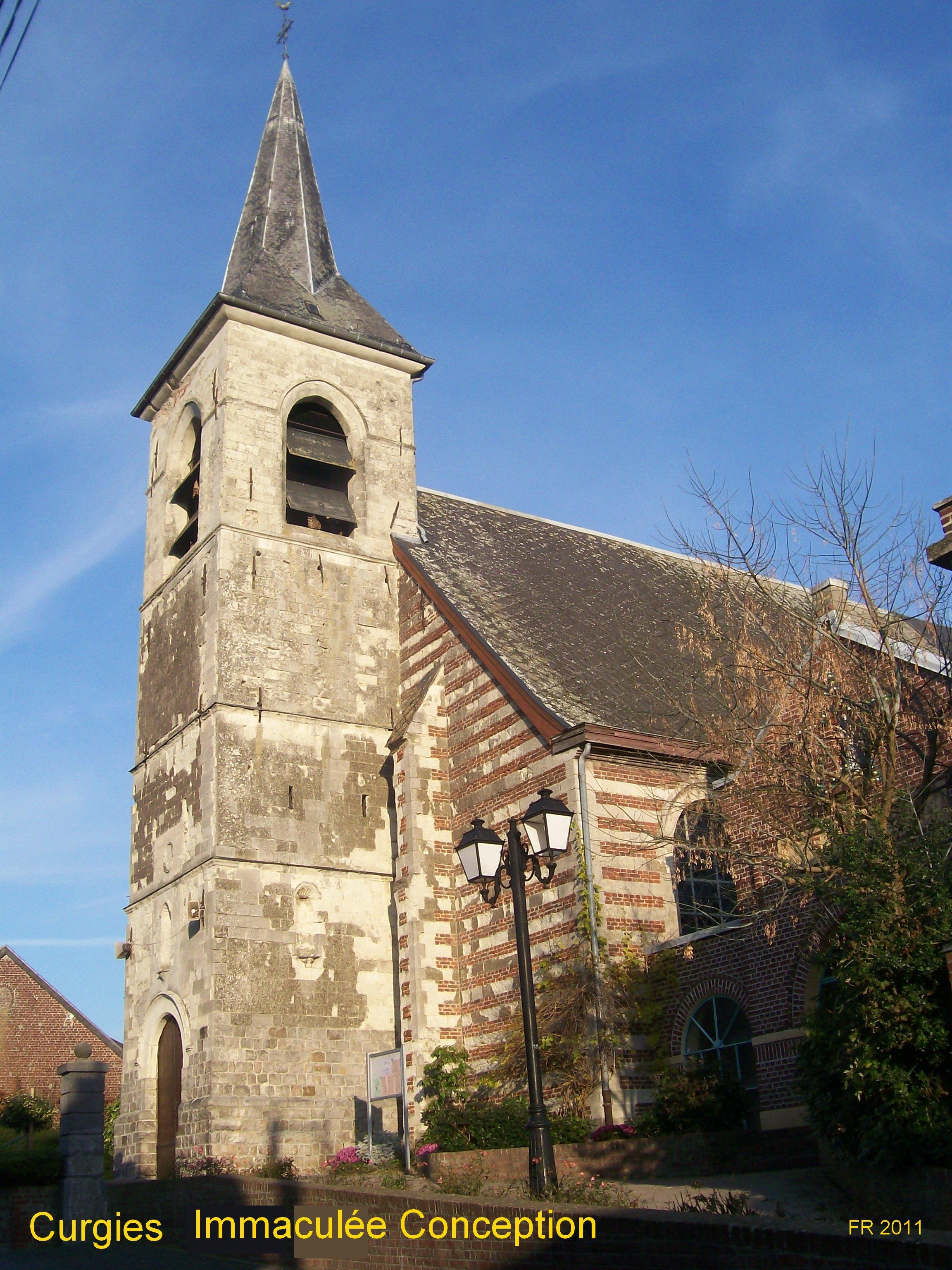 11 rue de l'église