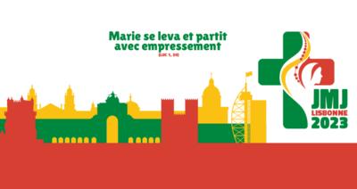 JMJ Lisbonne 2023