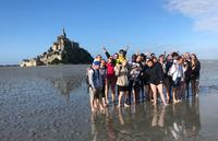 *21 07 29 groupe Mt St Michel 2