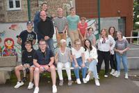 Saint Cordon Jeunes 2021