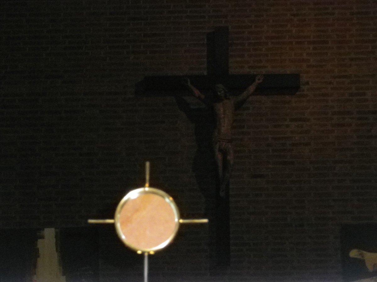 104- Le Christ
