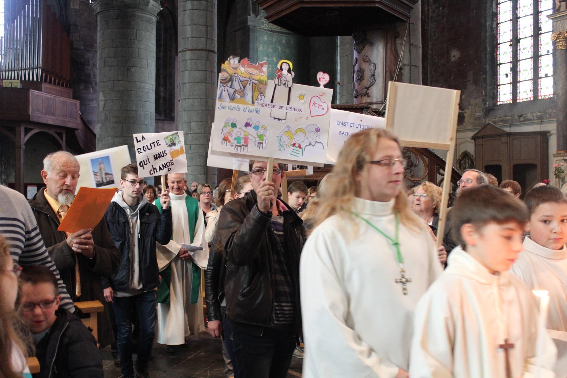 11 Messe action de grace Jean et Matthieu